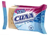 Хозяйственное мыло 72% (180г) - Сила, фото 1