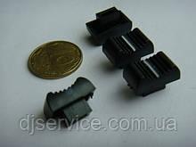 Ручка фейдера EQ 12.5x7.8mm для эквалайзеров