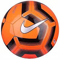 М'яч футбольний Nike Pitch Training SC3893-803 Size 5
