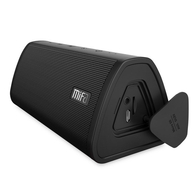 Колонка Mifa A10 black 10 Вт IP45 Bluetooth 4.0