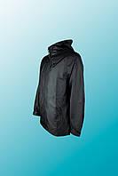 Женская спортивная куртка Nike серая