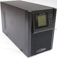 ИБП непрерывного действия (on-line) EXA-Power Exa L 1kVa (800Вт), фото 1