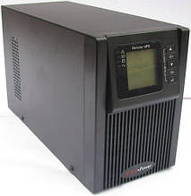 ИБП непрерывного действия (on-line) EXA-Power Exa L 1kVa (800Вт)