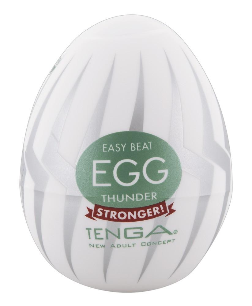 Мастурбатор - Egg Thunder Single