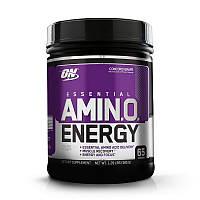 Amino Energy, concord grape, 585 g