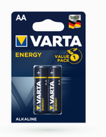 Батарейка VARTA Energy AA BLI 2 шт