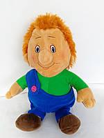 Мягкая игрушка «Карлсон», мех искусственный, 45 см (00417-312)
