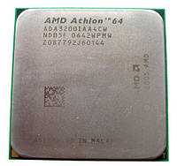 Процессор AMD Athlon 64 3200+ 2.0GHz sAM2 tray