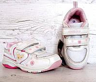 Р.24 распродажа!!! пара с витрины. новые детские кроссовки wink №4361-2vis, фото 1