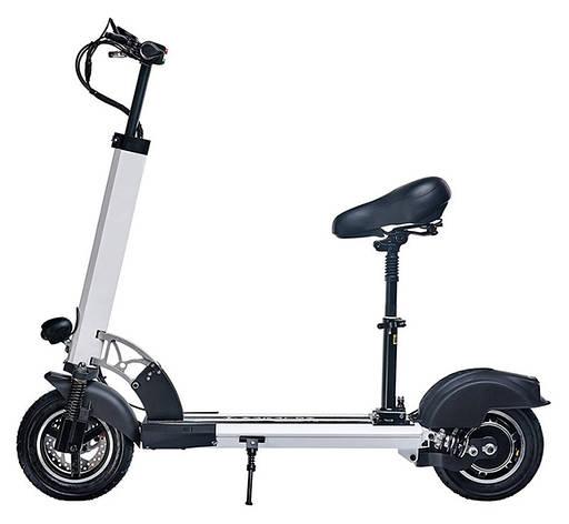 Электросамокат TESLA Scooter 500, фото 2