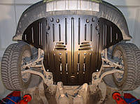 Защита картера двигателя и кпп для Chrysler