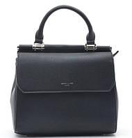 Женская сумка David Jones  6131-1T new black Сумки и клатчи David Jones (Дэвид Джонс) оптом, фото 1