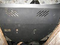 Защита картера двигателя и кпп для  Dodge