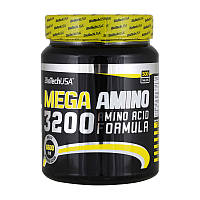 Mega Amino 3200, 500 tabs