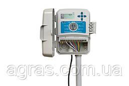 Контроллер автополива  Х2-401-Е Hunter с возможностью подключением модуля Wi-Fi, фото 2