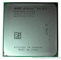 Процессор AMD Athlon 64 X2 4000+, 2.10GHz, sAM2,