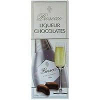 Цукерки Doulton Liqueur Chocolates Prosecco 150 г