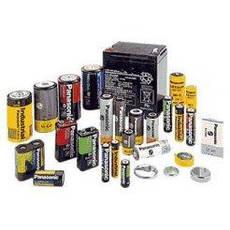 Акумулятори и батарейки