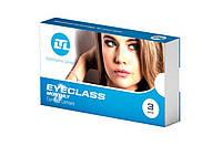 Cиликон-гидрогелевые линзы Eyeclass Monthly Упаковка