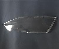 Стекло фары Skoda Octaviа 2 A5 1Z 2004-08  дорестайлинг левое