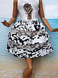 Одяг для ляльок Барбі - спідниця, фото 2