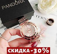 Модные Часы женские Pandora реплика