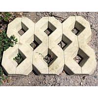Садовая плитка «Эко-травница»