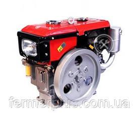 Двигатель дизельный FORTE Д-101  (10 л.с., ручной старт, )