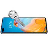Защитное стекло Nillkin (H) для Huawei P40, фото 8