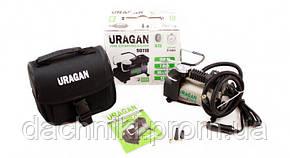 Компрессор URAGAN <90110> 35 л/мин, фото 2