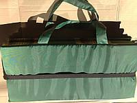 Cумка коврик пляжная 180 см * 62 см .
