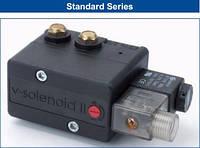 V-Solenoid Standard Series