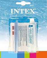 Ремкомплект - набор универсальный, клей и заплатка intex 59632