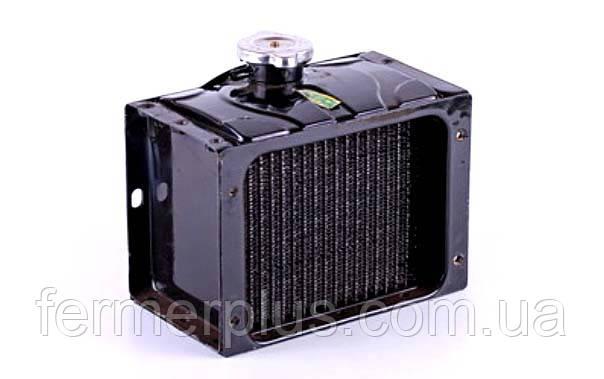 Радиатор латунный с крышкой - 180N