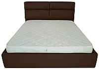 Кровать полуторная Эдинбург 140х200 см, Флай 2231