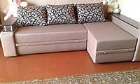 Угловой диван «Сан-Ремо» Еврокнижка от производителя + Видео от производителя