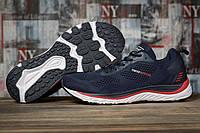 Кроссовки мужские 10323, BaaS Ploa Running, темно-синие, [ 43 44 46 ] р. 43-27,3см., фото 1