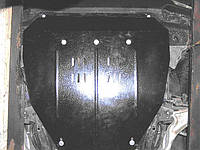 Защита картера двигателя и кпп для Mitsubishi