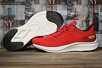 Кроссовки мужские 10335, BaaS Ploa Running, красные, [ 44 46 ] р. 44-28,5см., фото 1
