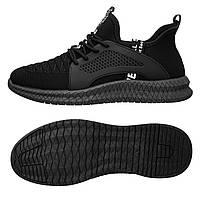 Чоловічі кросівки Sling 42 Black SKL35-239606