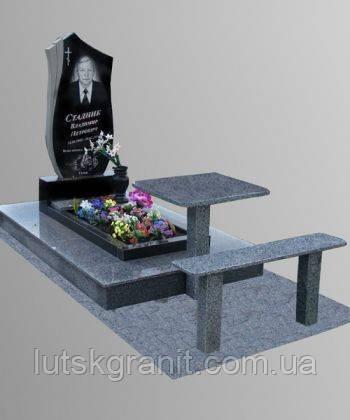 Виготовлення пам'ятників, компанія з Луцька