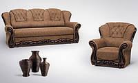 Комплект мягкой мебели Версаль (пружинный блок)