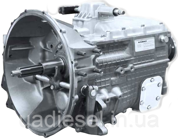 Коробка передач 14, 141, 142 Камаз 5320, Урал 4320, Зил-375