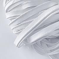 Кант хлопок/полиэстер Белый 10 мм
