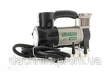 Автомобільний Компресор + Led ліхтар Uragan 90190 35 л/хв, фото 3