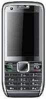 """Китайский NOKIA E71 мини, экран 2.2"""", 2 сим, Tv, Fm, 2 камеры."""