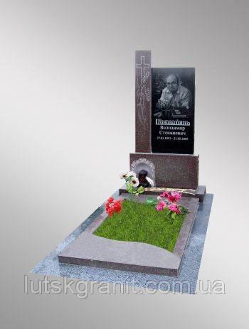 Виготовлення пам'ятників. Виробництво  у Луцьку