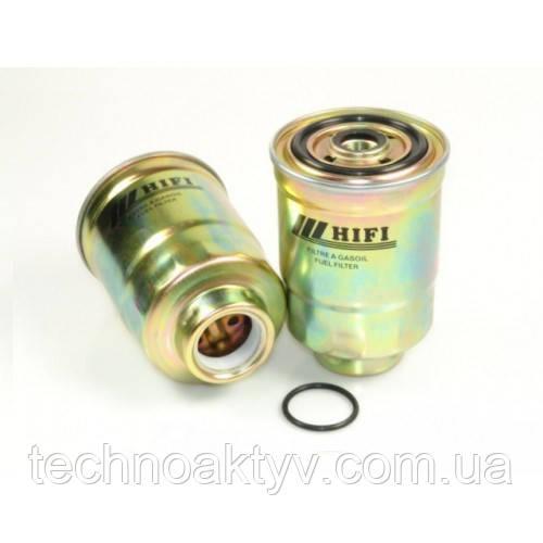 Паливний фільтр FT6243 Schaffer