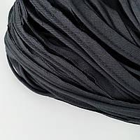 Кант хлопок/полиэстер Чёрный 10 мм