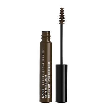 Оттеночный гель для бровей NYX Professional Makeup Tinted Brow Mascara Espresso 6.5 мл
